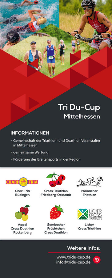 Triathlon Lich Tricup
